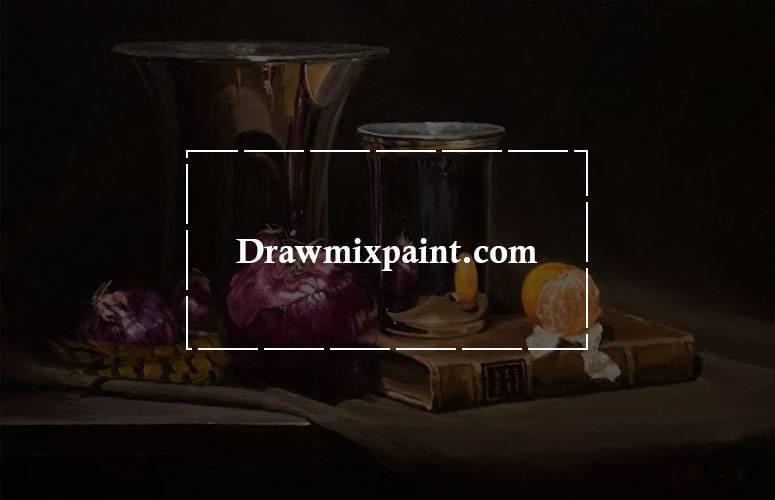 art tutorials online